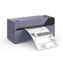 Beeprt 108mm thermischer Kennsatz-Barcode Bluetooth Drucker des Verschiffen-4inches für Eil- und Logistik-Industrie
