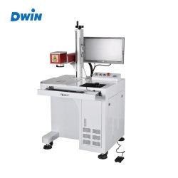 20W 30W 60W Jpt Mopa M1 M6 de fibres de couleur la gravure au Laser Marking machine