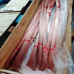 Para Máquina de Perforación del tubo de cobre latón EDM
