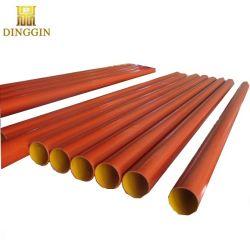 En877 Sml Medidas Sanitarias tuberías de hierro fundido y Fitttings
