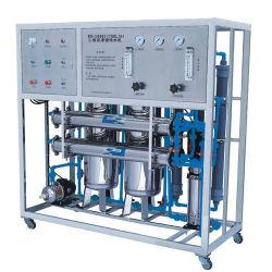 Systems-Wasser-filternmaschine der umgekehrten Osmose-700L/H