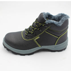 Goodyear 작업 안전화(인공 Wool Inside Steel Toe 포함 미끄럼 방지