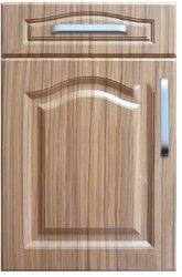 Membrana in PVC armadio armadio armadio porta armadio cucina