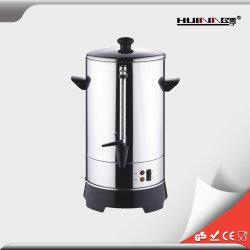 Caldera de agua eléctrico Urn café té leche agua caldera