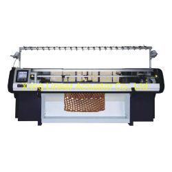 Transporte individual de 60 pulgadas del sistema de doble asiento de coche Extra-Thick máquina de tejer