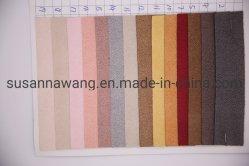 Bl2041 PU textil sintética Artificial Pad Pegar para bolsas de cuero sofá féretros zapatos (1.1mm)