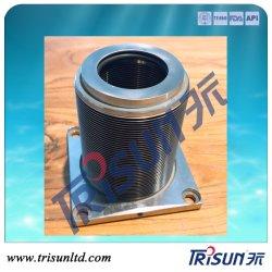 Cba08-A1-49 Guarnizione A Soffietto In Metallo Saldato A Vuoto Per Porta Telius