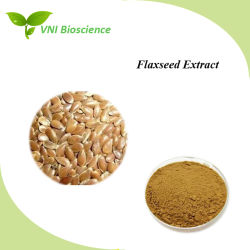 Les lignanes 100% naturel extrait de graines de lin/en poudre