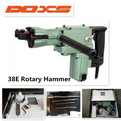 38mm Hilti Te 1, 38mm Capacité, 1100W de puissance des outils d'un marteau rotatif (3820)