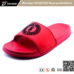 De Pantoffel van de Mensen van de manier Dame Sandals met RubberBovenleer 5293