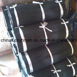 Черный провод PP цвета для щетки метельщика дороги (YY-265)