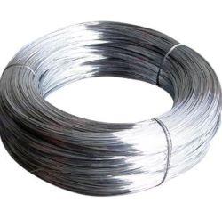 溶融亜鉛めっき軟質鋳鉄ワイヤ 1.6 mm 工場