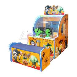 Spooky Ball tir Epark 32pouces Coin Pusher Machine de jeu Amusement Park pour la vente de produits