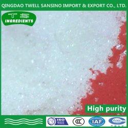 En contra de la permeación de agua diacetato de sodio con sellador de hormigón