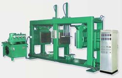 Máquina de colada de la APG para CT/PT y los aislantes (WHAG-882)
