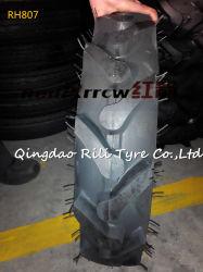 6.00-16 de pneus de roue avant et des pneus arrière 12.4-28 8.30-20 9.5-24 pour tracteur