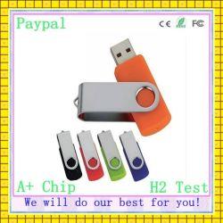 Aceptar Paypal Wholesale alta calidad OEM 4GB 64 GB de memoria Flash USB (GC-C007)