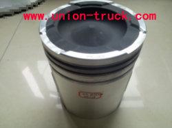Piston Cummins N14, N14 Kit de chemise de cylindre