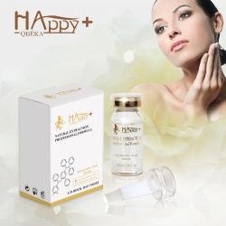 Meilleur super hydratante organiques heureux+ l'acide hyaluronique taux sérique de meilleurs soins de la peau Essence