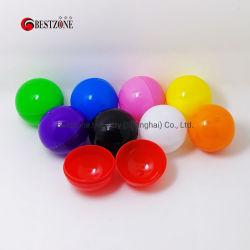البلاستيك لعبة كابسيول لآلات البيع متعددة الأقطار