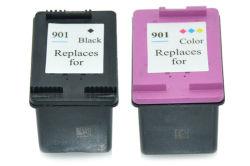 Cc653AA 901 для картриджа с чернилами HP J4580 4660 4680 4500