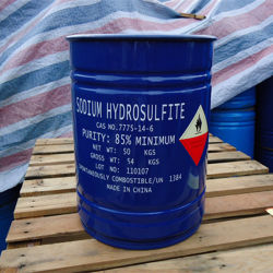 Le dithionite de sodium Hydrosulfite de sodium/de classe alimentaire