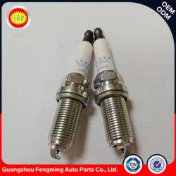قطع غيار السيارات Lridium Ngk Spark Plug Plff5a11 Universal