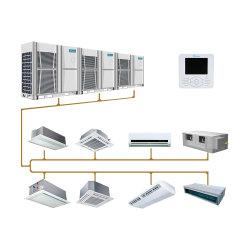 Airconditioner van het Systeem van Vrv Vrf van de Oplossing van het hotel HVAC de Centrale