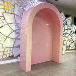 Italien-Entwurfs-Art-Hochzeit Decorationbackground Ereignis-Bogen