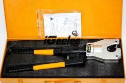 Igeelee Cyo-6b manuelle hydraulische quetschverbindenzange für Kabel 10-240mm2