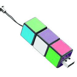 Memoria Flash magica del USB del cubo (CG-USB)