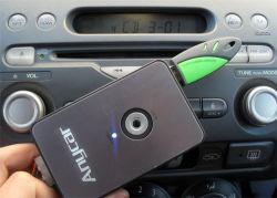 Digitale CD van de auto Wisselaar voor Nissan