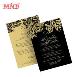 고품질 사용자 정의 인쇄된 컬러 카드 용지 도매