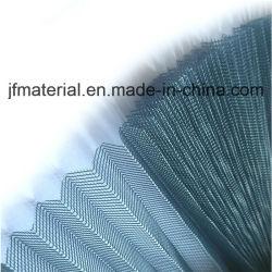 Polyester en het Glasvezel Geplooide Netwerk Geplooide Scherm van de Mug van het Plissé van het Scherm van het Insect