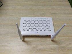 Couteau sans fil Gpon ONU du WiFi ONU 4ge+2 VoIP+WiFi VoIP ONU Gpon de F660 FTTH