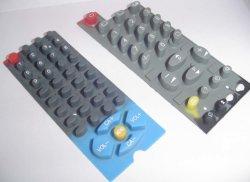 FernCnotroller Silikon-Gummi-Taste (SRK-005)