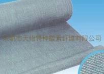 Carbonisierte Faser und Glasfaser-Tuch