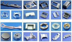 التحكم الدقيق في درجة الحرارة العالية (CNC) للإلكترونيات الاستهلاكية (مكونات من سبائك الألومنيوم ومنتجات مصبوبة بالموت الطبي) C001