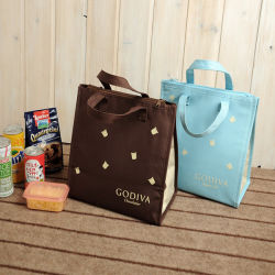Niet-Oven Geïsoleerde Picnic Cooler Bag Voor Voedsel