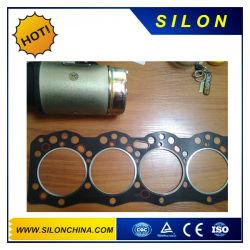 La junta de culata de motor Weichai (R4105G70)