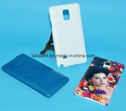 Preiswerte Zelle des Leerzeichen-3D Subliamtion/Handy-Deckel/Fall für Samsung Note4