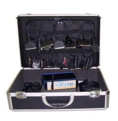Jaltest Link для тяжелых условий эксплуатации погрузчика диагностического прибора, погрузчик сканера