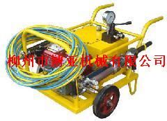 De hydraulische Eenheid van de Macht van de Splitser (BY1100)