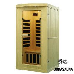 Sauna de Infravermelhos de alta qualidade pessoal sala interior com aquecedor de fibra de carbono
