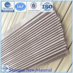 La fibre de verre Batten, pultrusion, FRP Isolation à barre plate séjour