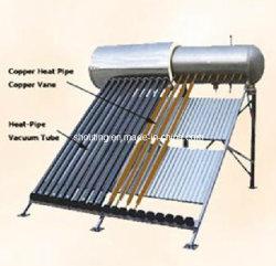 SGS, de SRCC Goedgekeurde Verwarmer van het Hete Water van de Hoge Efficiency Zonne
