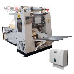 Des performances stables les mouchoirs de papier la fabrication du papier pour les multifonctions de la machine