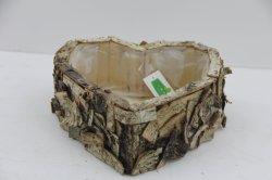 Деревянные ящики для ремесел Романтические деревянные подарки Дерево-карвинг для Оформление