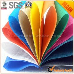 Tissu Tissu PP Non-Woven jetables pour la Table Cloth