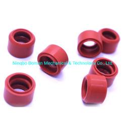 Past het RubberProduct van de O-ring van het Product van het Gel van het kiezelzuur RubberDeel met Gediplomeerd FDA aan